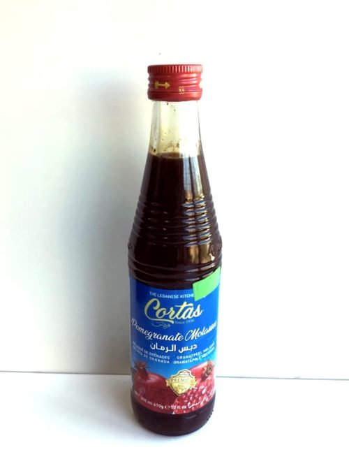 Pomegranate Paste 410g from Cortas