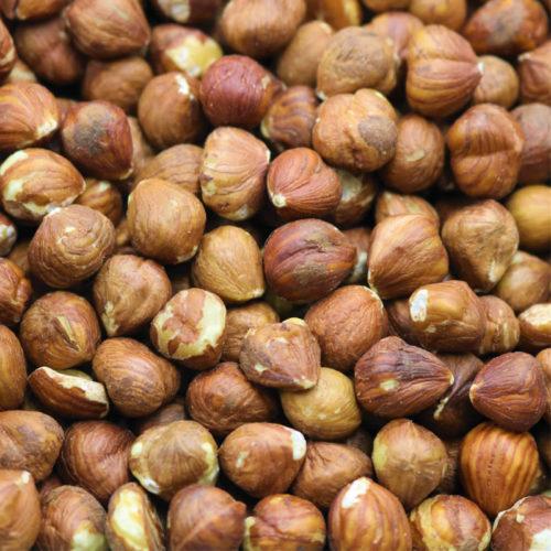 Hazelnuts Kernels-500gm 1