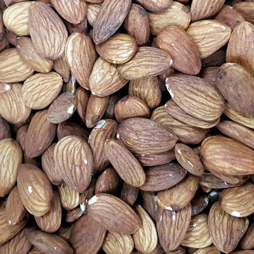 Almond Kernels 1