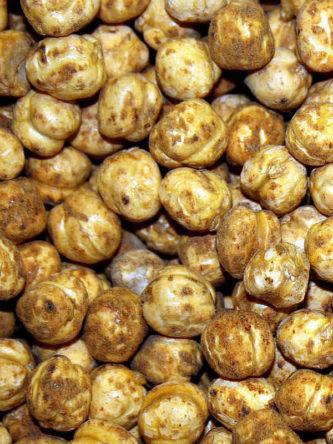 Peanuts - Coated-500gm 3