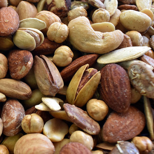Mixed Nuts-500gm 1