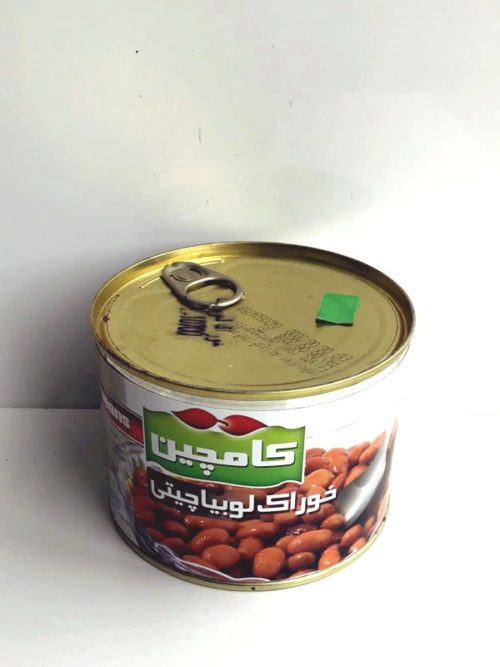 Baked Beans from Kamchin