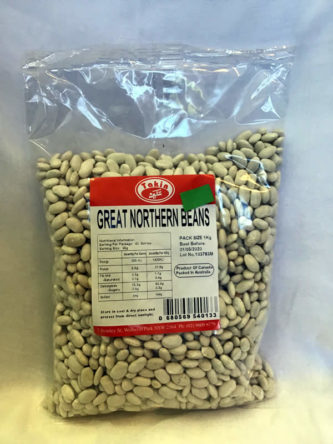 Great Northern Beans from Takin
