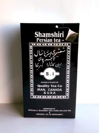 Persian Tea Bags 100