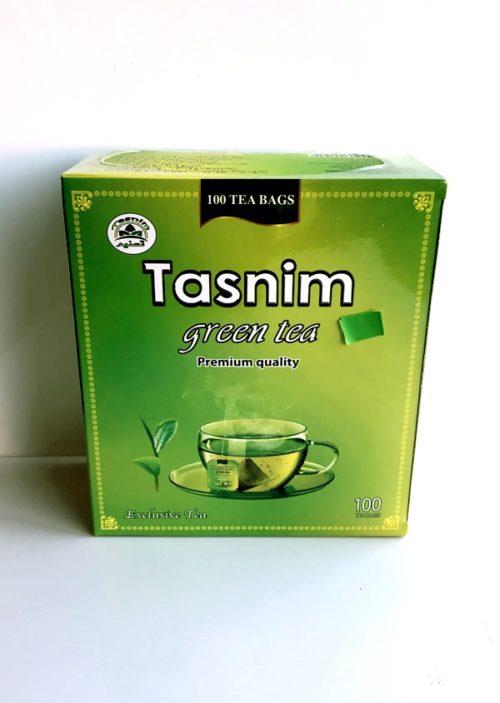 Tasnim Green Tea