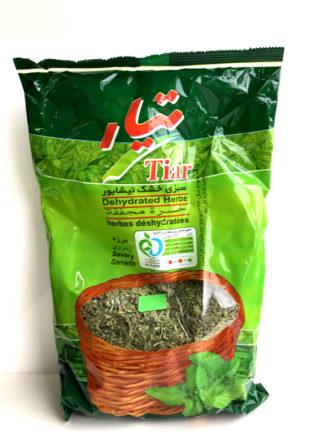 tiar savory dried herbs