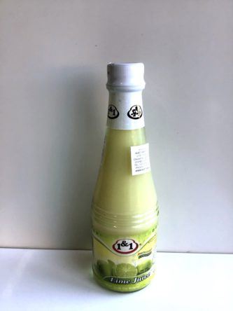 Lime Juice from 1&1