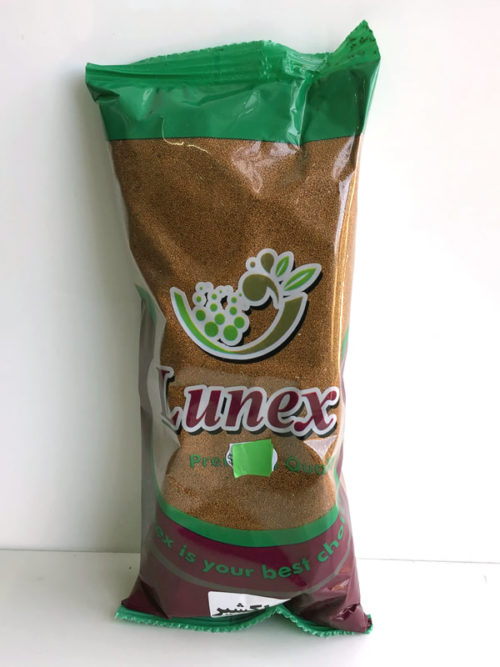 Rocket Seeds from Lunex