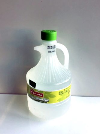 White Vinegar from Mahram