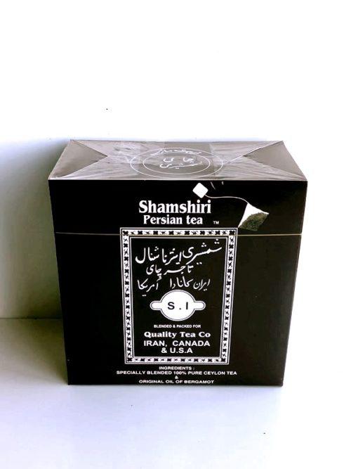 Persian tea Bags 50