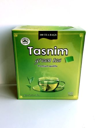 Tasnim Green Tea